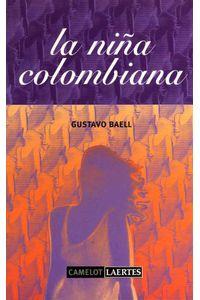 bw-la-nintildea-colombiana-laertes-9788475849980