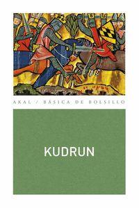 bw-kudrun-ediciones-akal-9788446046257