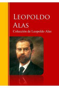 bw-coleccioacuten-de-leopoldo-alas-quotclariacutenquot-iberialiteratura-9783959284554
