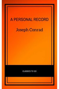 bw-a-personal-record-cded-9782291008033