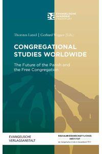 bw-congregational-studies-worldwide-evangelische-verlagsanstalt-9783374049035