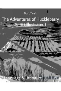 bw-the-adventures-of-huckleberry-finn-illustrated-bookrix-9783730988923