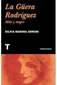 bw-la-guumlera-rodriacuteguez-turner-9788417866471