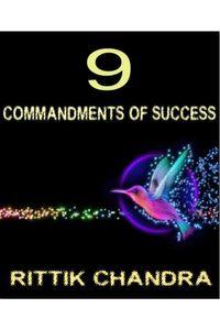 bw-9-commandments-of-success-bookrix-9783730970416