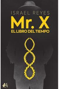 bm-mr-x-el-libro-del-tiempo-editorial-adarve-9788418544545