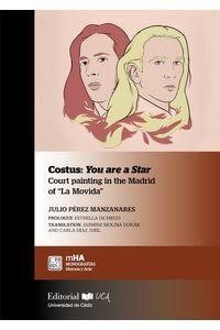 bm-costus-you-are-a-star-servicio-de-publicaciones-de-la-universidad-de-cadiz-9788498287271