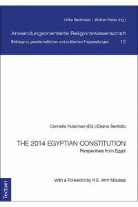 bw-the-2014-egyptian-constitution-tectum-wissenschaftsverlag-9783828869332