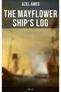 bw-the-mayflower-ships-log-vol-16-musaicum-books-9788027240227