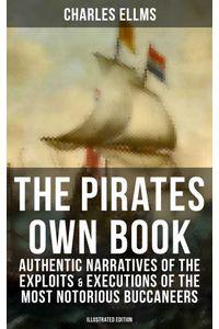 bw-the-pirates-own-book-musaicum-books-9788027230860