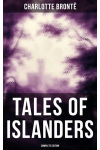 bw-tales-of-islanders-complete-edition-musaicum-books-9788027231584