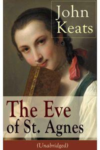bw-john-keats-the-eve-of-st-agnes-unabridged-eartnow-9788026835578