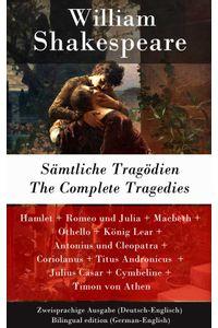 bw-saumlmtliche-tragoumldien-the-complete-tragedies-zweisprachige-ausgabe-deutschenglisch-bilingual-edition-germanenglish-eartnow-9788026809296