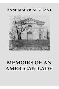 bw-memoirs-of-an-american-lady-jazzybee-verlag-9783849650377
