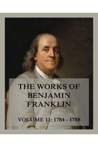 bw-the-works-of-benjamin-franklin-volume-11-jazzybee-verlag-9783849654085