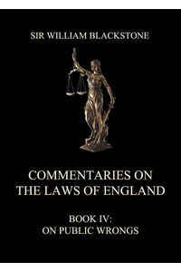 bw-commentaries-on-the-laws-of-england-jazzybee-verlag-9783849649852