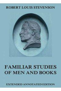bw-familiar-studies-of-men-and-books-jazzybee-verlag-9783849642594