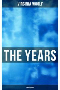 bw-the-years-unabridged-musaicum-books-9788027240852