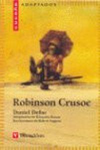 Robinson Crusoe Cucaña Adaptados