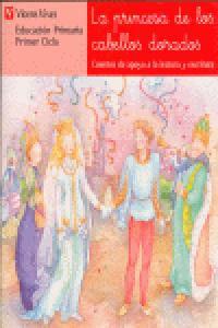 Princesa De Los Cabellos Dorados VV Manuscrita