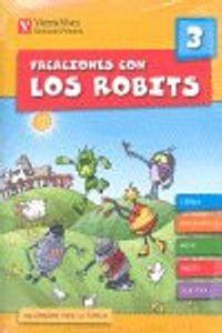 Vacaciones Con Los Robits 3ºEp +Soluc. 2010