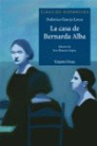 Casa De Bernarda Alba,la Ch