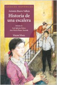 Historia De Una Escalera Ch