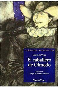 Caballero De Olmedo,el Ch