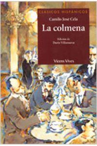 Colmena,la Clasicos Hispanicos