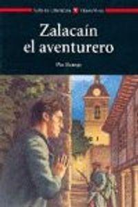 Zalacain El Aventurero Al