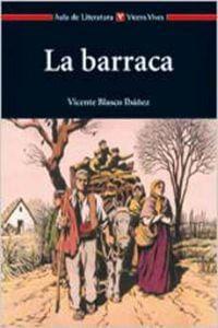 Barraca,la Aula Literatura