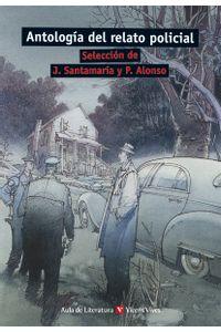 Antologia Relato Policial Ne Al