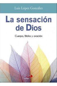 La Sensacion De Dios