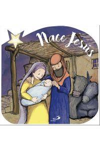 Nace Jesus