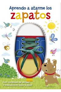 Aprendo A Atarme Los Zapatos