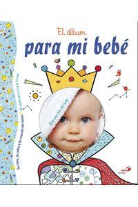 Album Para MI Bebe,el (Azul)