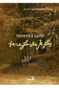 Novena A Santa Teresa De Jesus
