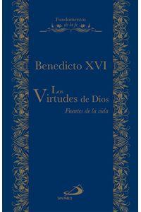 Las Virtudes De Dios