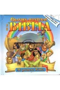 Grandes Aventuras De La Biblia