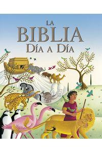La Biblia Dia A Dia