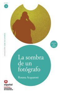 La Sombra De Un Fotografo Español Nivel 1