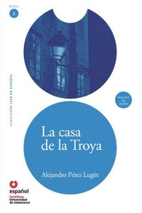 Casa De La Troya+CD Nivel 3