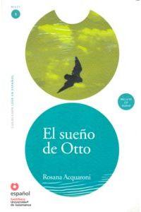 Sueño De Otto+CD Nivel I