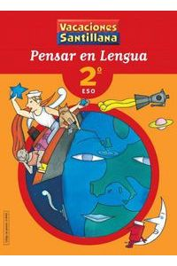 Vacaciones 2ºEso Pensar En Lengua 04