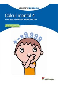 Calcul Mental 4 Catalan 12