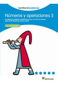 Numeros Y Operaciones 5 Ep 12