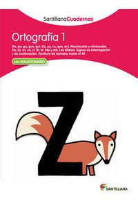 Ortografia 1 Ep 12