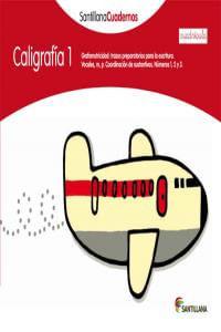 Caligrafia Cuadricula 1 Ep 12