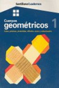 Cuerpos Geometricos 1 Cubo Prismas Piramides Cis. Sanmat0Ei