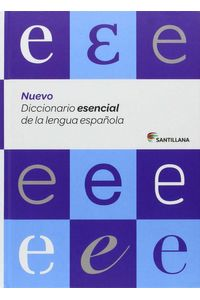 DIC.esencial Lengua Española Ne