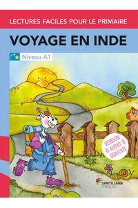 Voyage En Inde A1.2